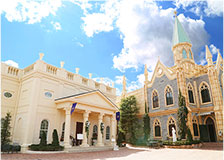 ウェリントン マナーハウスの画像