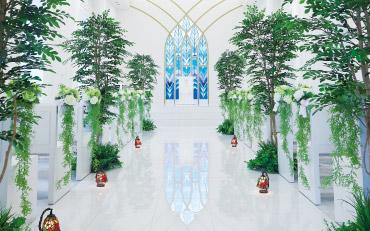 「ふたりだけの結婚式プラン」ウエディングプランの画像