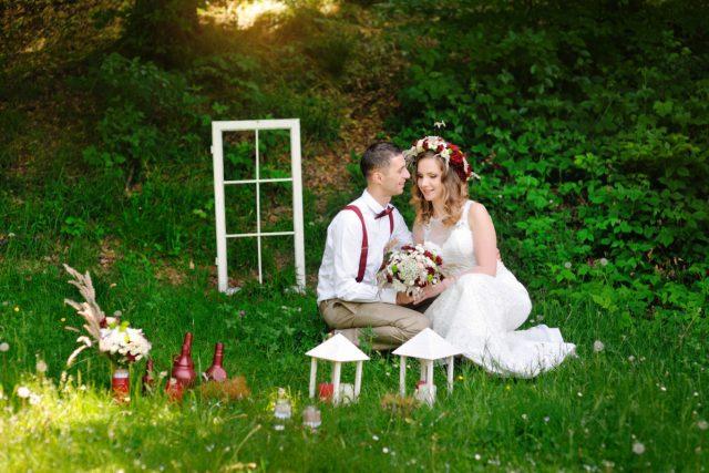 「家族と一緒にパパママ婚!【パパママ婚挙式プラン】」ウエディングプランの画像