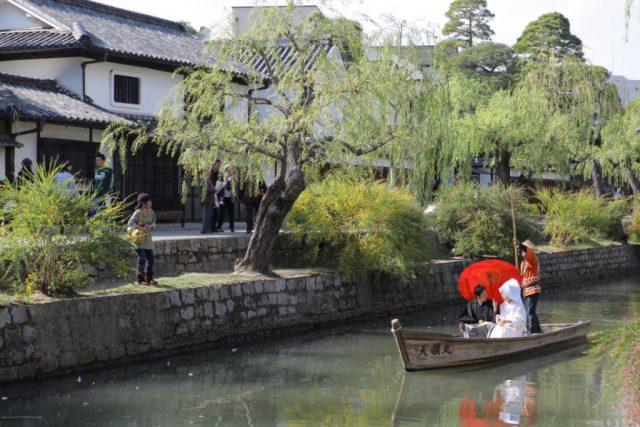 「倉敷美観地区ロケーションプラン」ウエディングプランの画像