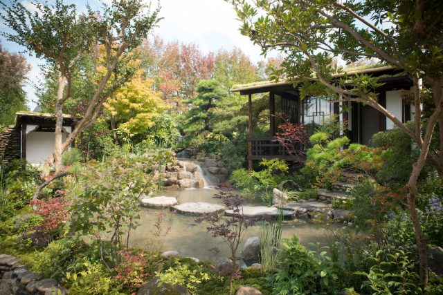 「日本人ならではの和の衣裳で写真を残そう!錦庭ロケーションPlan」ウエディングプランの画像