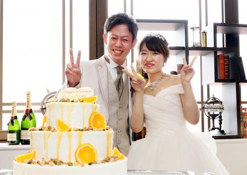 「黒瀬様ご夫妻」の新郎新婦の声イメージ画像_01_02