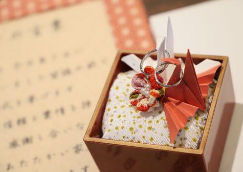 「鳥越 祥宏様 寛子様」の新郎新婦の声イメージ画像_01_01