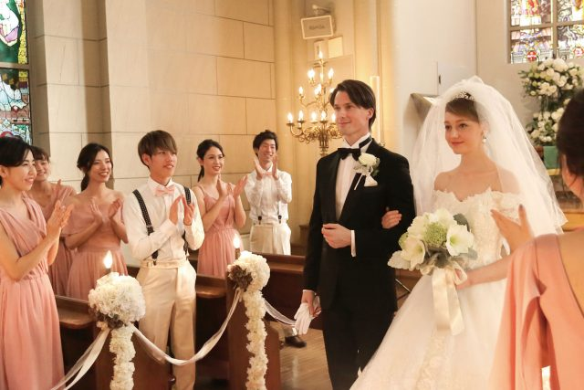 「★★6つのスタイルから好きな結婚式場を選んでフォトウェディング★★」ウエディングプランの画像
