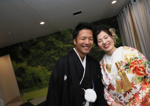 「Maoさま&Ayakoさま」の新郎新婦の声イメージ画像_01_02