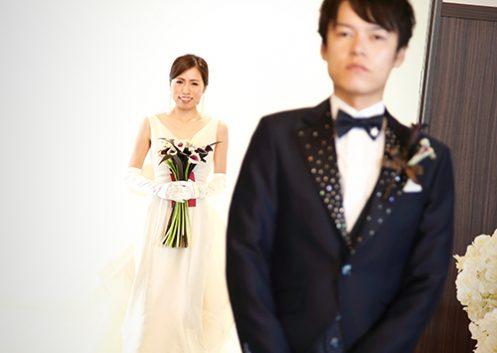 「考宏様&友希様」の新郎新婦の声イメージ画像_02_01